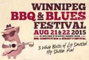Winnipeg BBQ & Blues