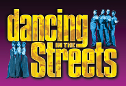 1516BCT009 - Dancing in the Streets 184x125