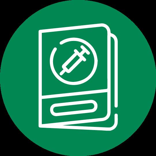 Health & Wellness Check icon